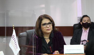 Fortalece Gobierno de México atención a niñas, niños y adolescentes en condición de orfandad por feminicidio