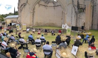 La Secretaría de Cultura inauguró la Feria de las Lenguas Indígenas Nacionales 2021