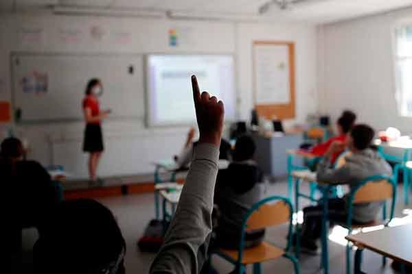 Aprendizaje, primer actor en regreso a clases presenciales en educación básica