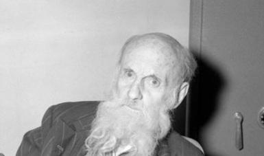 Gerardo Murillo Dr. Atl, creador fundamental del arte mexicano