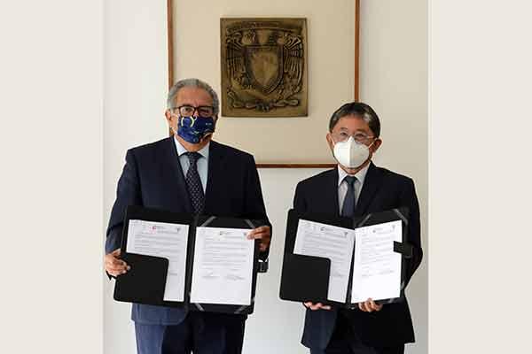 Capacita la UNAM a profesores de educación básica y media superior de Hidalgo