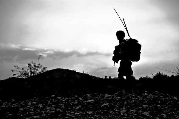 Dominio talibán en Afganistán es el fracaso de la política exterior y de seguridad de EU: Garduño García