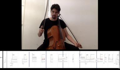El Cepromusic y la ESMDM impartirán clases magistrales de música contemporánea en línea