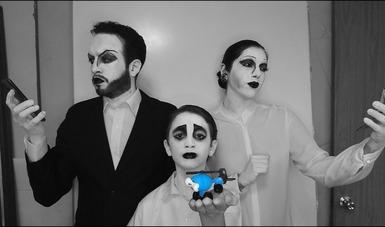 El niño que canta, ópera para el público infantil en el Teatro Isabela Corona