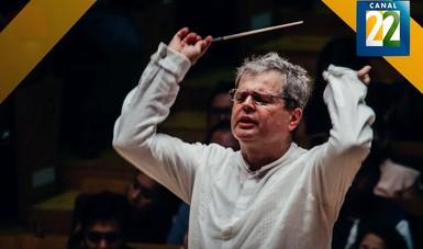 Canal 22 estrena concierto para piano de la OSX dedicado a Clara Wieck-Schumann