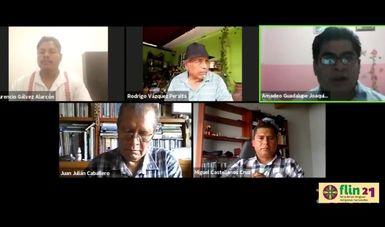 La resistencia en pueblos y comunidades para hablarTu'unSavi, obstáculo para preservar esta lengua: coinciden hablantes