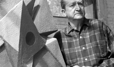 Luis Ortiz Monasterio, pilar de la escultura mexicana moderna