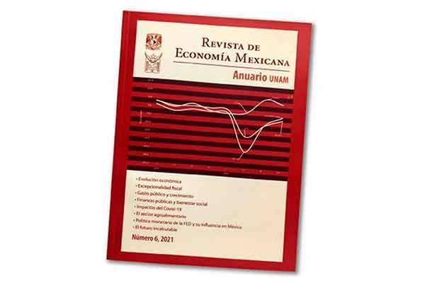Especialistas de la UNAM ofrecen propuestas para superar la crisis económica de México