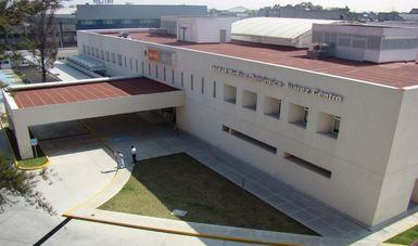 Hospital Juárez del Centro, referente en atención médica quirúrgica de corta estancia