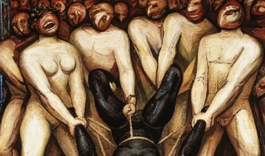 La vitalidad de las artes visuales, en exposiciones del Museo de Arte Carrillo Gil