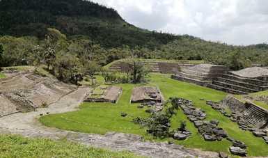 """Sin afectaciones en las estructuras arqueológicas de El Tajín, Veracruz, tras paso del huracán """"Grace"""""""