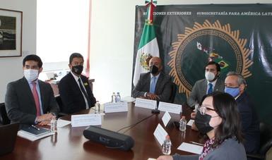 Nuevo diplomado en regulación y riesgos sanitarios ofrece fortalecimiento para agencias en América Latina