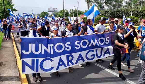 Sin respaldo internacional y profundización de crisis en Nicaragua, si gana Ortega