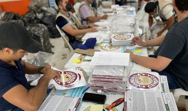 Bienestar inicia censo en 28 municipios de Veracruz; identificará afectaciones por Grace