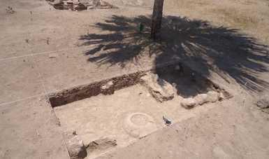 Ejemplar colaboración interinstitucional en favor de la protección del patrimonio arqueológico en Nayarit