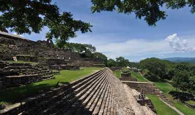 La Zona Arqueológica de Toniná, en Chiapas, reabrió al público bajo estrictas medidas sanitarias