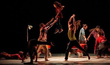 Lenguajes contemporáneos y folclóricos, en el Teatro de la Danza Guillermina Bravo durante septiembre