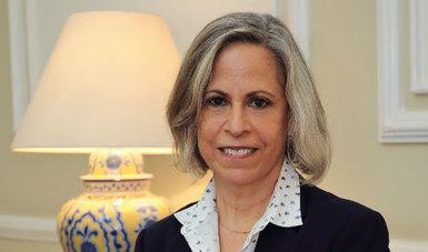 Beatriz Quintanar Hinojosa asume la Coordinación Nacional de Difusión del INAH