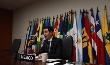 XXXII Reunión de Coordinaciones Nacionales de la Celac