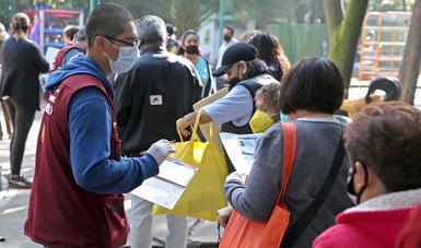 En Ciudad de México se amplía hasta el 12 de septiembre registro a pensión para adultos mayores