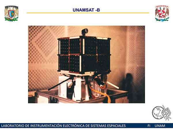 La UNAM, partícipe de la nueva ola mundial espacial