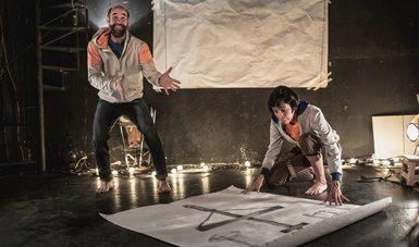 El Colectivo SalSiPuedes presentará El viaje del corazón en el Teatro El Galeón Abraham Oceransky