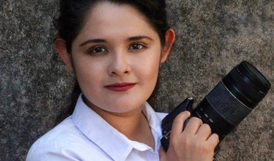 Violeta Alejandra Santiago Hernández gana el Premio Bellas Artes de Crónica Literaria Carlos Montemayor 2021