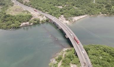 Modernización de Autopista Armería-Manzanillo impulsará actividad comercial en la zona: SCT