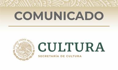 La Secretaría de Cultura da a conocer los resultados de la convocatoria del Sistema Nacional de Creadores de Arte 2021