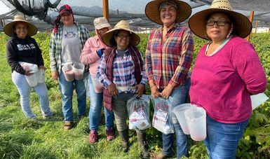 La red consular de México en Estados Unidos concluye con éxito la XIII Semana de Derechos Laborales