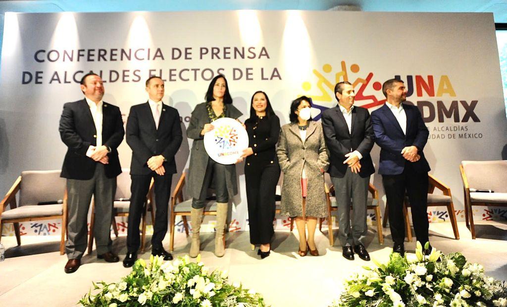 UNACDMX impulsará diálogo y presupuesto digno para sus alcaldias rumbo al 2022