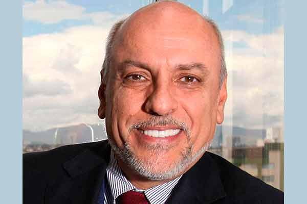 Designa CU de la UNAM a Enrique Cabrero Mendoza integrante de la Junta de Gobierno