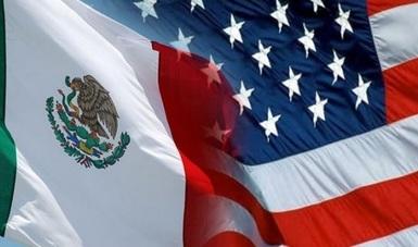 La secretaria Tatiana Clouthier finaliza visita a Washington, D.C., en donde promovió a México como destino de inversión