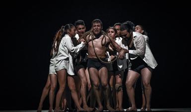 Hombres Danza Contemporánea, la compañía que busca romper esquemas en la escena dancística de Monterrey