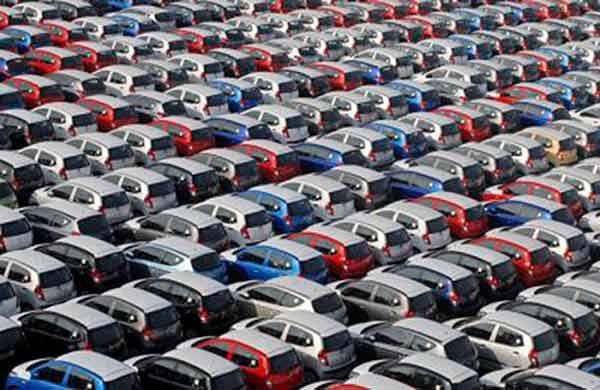 México con oportunidad de avanzar en la industria automotriz, ante conflictos EU-China