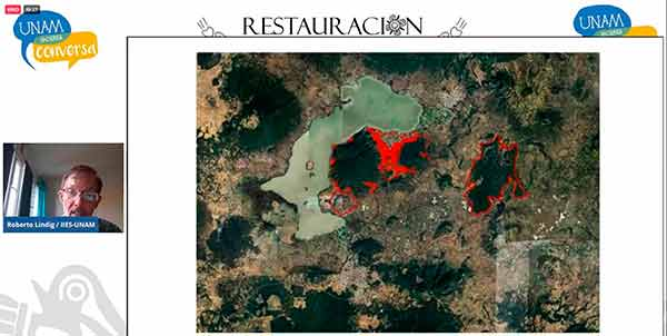 Urge reducir repercusiones de crisis ambiental y civilizatoria