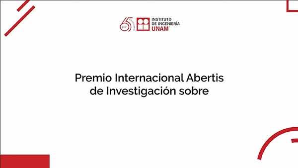 Se integra la UNAM a Red Internacional de Cátedras Abertis