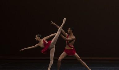 Bailarín del INBAL participará en la gala Noche azul con estrellas de la danza mundial, en República Dominicana