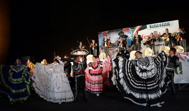 Está por llegar a su fin el Festival de la Mexicanidad en Cecut