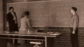 Física, ciencia joven en el México actual