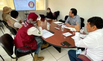 Comienza Bienestar censo en Sinaloa para identificar daños por huracán Nora