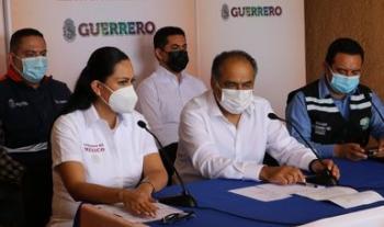 Inicia Bienestar censo en Guerrero para evaluar afectaciones por sismo