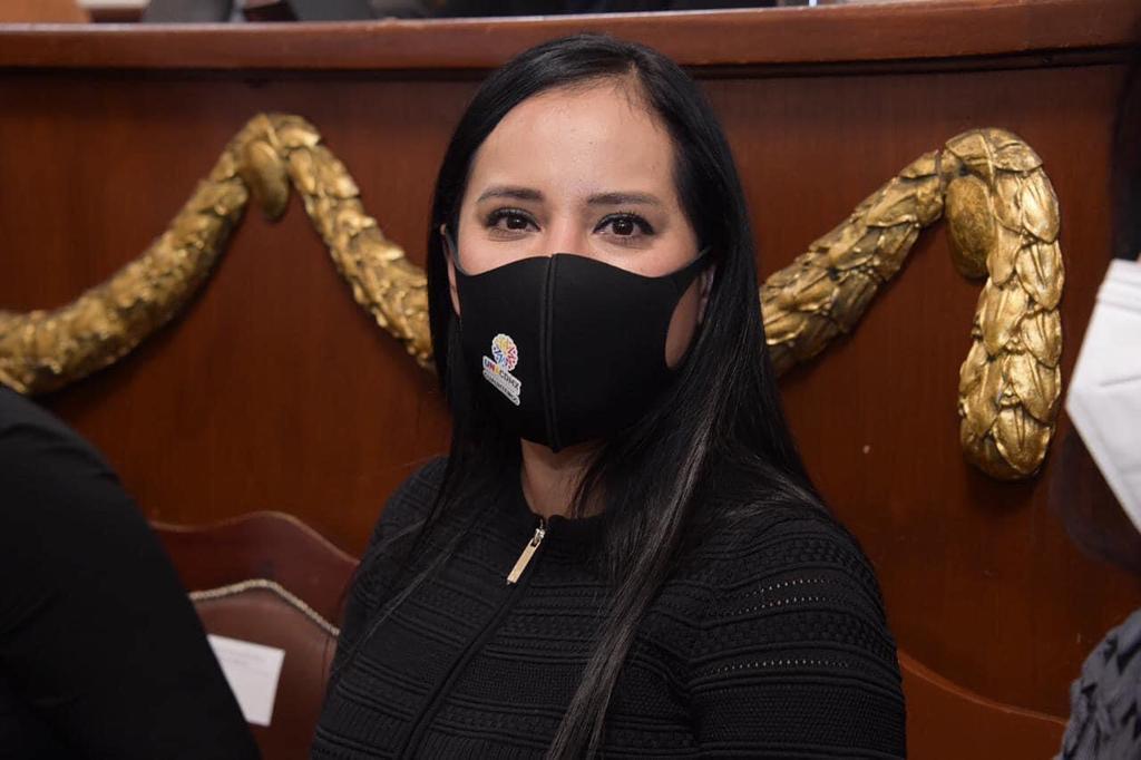 Sandra Cuevas demanda al Congreso de la CDMX más presupuesto en la Cuauhtémoc para atención inmediata ante sismos y desastres naturales
