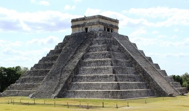 AVISO: La Zona Arqueológica de Chichén Itzá, en Yucatán, cerrará el 22 de septiembre por equinoccio de otoño