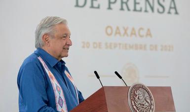 En la pluralidad democrática es posible llegar a acuerdos, afirma presidente