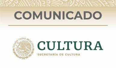 Invitación: Conferencia de prensa para dar a conocer la programación de octubre de la Compañía Nacional de Teatro