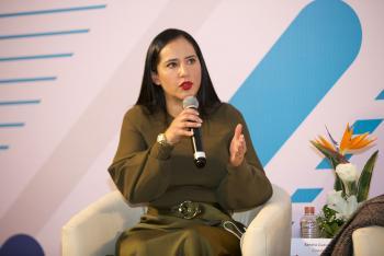 Sandra Cuevas denuncia un proceso de transición incompleto en la Cuauhtémoc, en agravio de sus habitantes