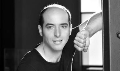 Rodolfo Ritter rememorará a Manuel M. Ponce con recital dedicado al compositor mexicano en el Palacio de Bellas Artes