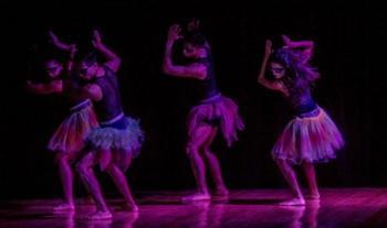 Aksenti Danza Contemporánea celebra en el Centro Nacional de las Artes 30 años de trayectoria