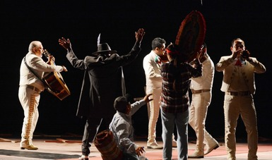 Fue inaugurado el XXV Encuentro de Teatro de Tijuana en el Cecut